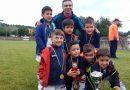 La EF Roces Campeón del Torneo Copa Profutbol