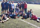 EL TSK Roces Infantil acaba tercero en el Torneo organizado por el Llano 2000
