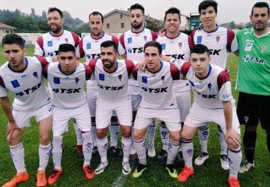 Empate 1-1 contra el Valdesoto CF