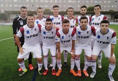REGIONAL PREFERENTE: TSK Roces 1 – 0 Avilés Stadium