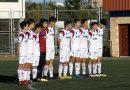 1ª JUVENIL: La Corredoria 1 – 2 TSK Roces B