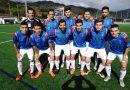 El Regional perdió en su visita al Lenense por 3-0