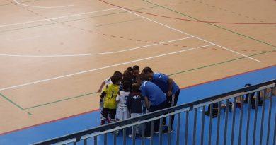 1ª PREBENJAMIN: C.D. Romanón 1 – 4 TSK Roces A