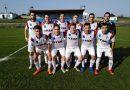 REGIONAL PREFERENTE: A.D. Ribadedeva 0 – 4 TSK Roces