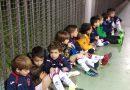 Liga Profutbol: Victoria de la EF Roces de 5 años ante la SD La Camocha