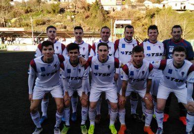 Regional Preferente: Turón 1-2 TSK Roces