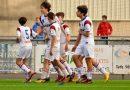 Primera Infantil AVV.C.: Roces 1-1 Juventud Estadio