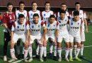 División de Honor: TSK Roces 1-2 Real Sporting de Gijón