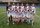 Regional Preferente: Astur C.F. 1-0 TSK Roces.