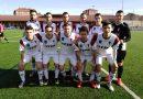 Regional Preferente: TSK Roces 1-2 Valdesoto C.F.