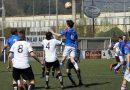 Primera Juvenil: Caudal Dtvo. B 1-2 TSK Roces B