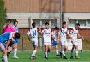 Primera Infantil: TSK Roces 9-1 Juventud Estadio