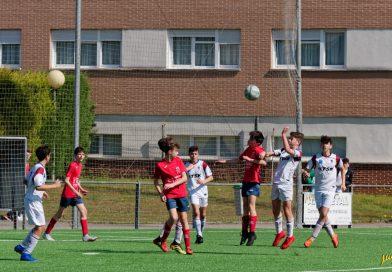 Primera Infantil: TSK Roces 17-0 SD Narcea
