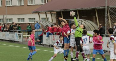 Primera Alevin: AVV.C. Roces 5-0 Oviedo Vetusta