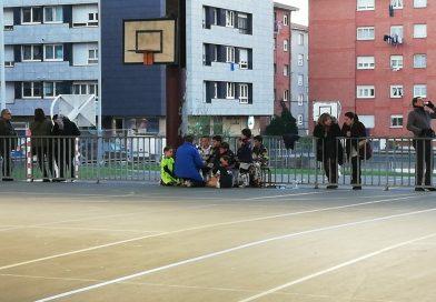Liga Prosoccer 5 años: EF Roces 2-3 EF Viesques