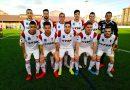 Regional Preferente: TSK Roces 5-1 AD Ribadedeva