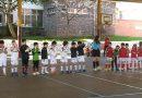Primera Prebenjamin: TSK Roces 6-1 Xeitosa