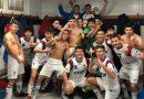 Primera Cadete: Astur CF 3-5 TSK Roces
