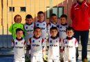 Liga Prosoccer 4 años: EF Roces 9-0 Asunción CF