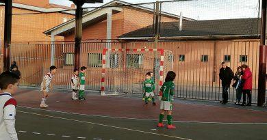 Liga ProSoccer 2013:  E.F. Roces 4-0 CD Arenal