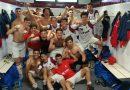 División de Honor: Pontevedra CF 1-2 TSK Roces