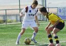 Primera Cadete: CD Manuel Rubio 0-1 TSK Roces