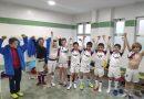 Segunda Benjamín: TSK Roces 4-1 Xeitosa