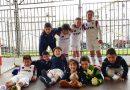 Primera Prebenjamín: TSK Roces 10-0 Juventud Estadio