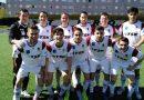 Regional Preferente: TSK Roces 4-0 Berron CF