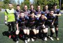 Regional Preferente: Atlético Lugones 3-0 TSK Roces