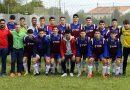 Primera Juvenil: Atlético Lugones 0-3 TSK Roces B