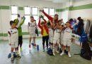 Segunda Prebenjamín: AV.C. Roces B 8-6 Ceares B