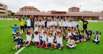 Esta semana tuvo lugar un Clinic para todos los jugadores de sala del método Coerver Coaching España.