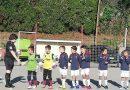 Segunda Benjamín: E.F. Mareo A 6-3 Covadonga Roces B