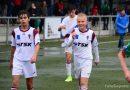 Primera Infantil: C.D. Arenal 0-2 TSK Roces