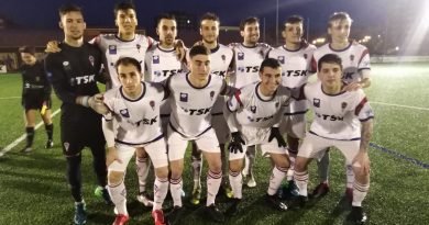Regional Preferente: TSK Roces 1-0 Tineo
