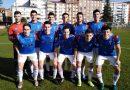 Regional Preferente: Universidad de Oviedo 0-0 TSK Roces
