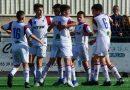 Primera Infantil: TSK Roces 2-1 Juventud Estadio