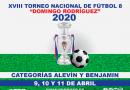 Torneo Nacional F-8 – Domingo Rodriguez