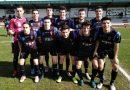 Regional Preferente: Colloto 0-1 TSK Roces