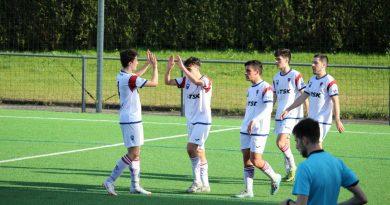 División de Honor: TSK Roces 3-1 E.D. Val Miñor Nigran