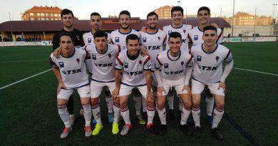 Regional Preferente: TSK Roces 0-0 Candás C.F.