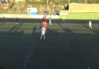 División de Honor: Club Bansander 0 – 0 TSK Roces