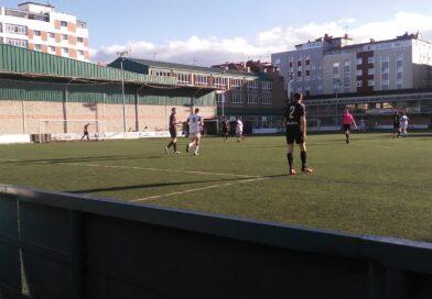 Liga Nacional: Col. Inmaculada 1-1 TSK Roces B