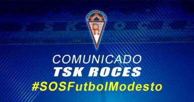 SOS Fútbol Modesto