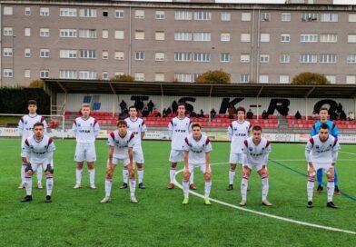 División de Honor: TSK Roces 2 – 0 CD Tropezón
