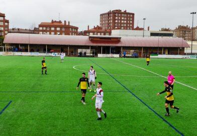 Liga Nacional: TSK Roces B 1-4 CD Manuel Rubio