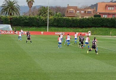 División de Honor: R. Sporting 3-0 TSK Roces