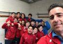 Primera Alevin: Real Oviedo 2-2 Covadonga Roces