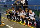 Liga Prosoccer 5 años: EF Roces B 4-4 CD La Braña